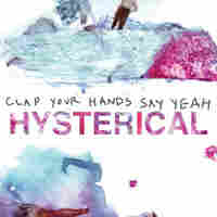 Cover for Hysterical