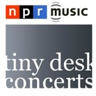 Cover for Best Of The Tiny Desk