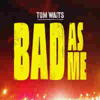 Cover for Bad As Me