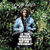 Cover for Is The World Strange Or Am I Strange?