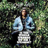 Cover for Is The World Strange Or Am I Strange?