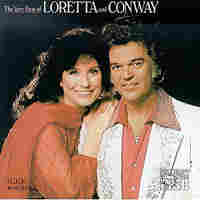 Cover for The Very Best of Loretta and Conway