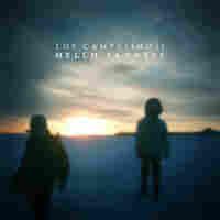 Cover for Hello Sadness