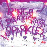 Cover for Sparkler