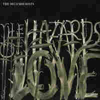 Cover for Hazards of Love