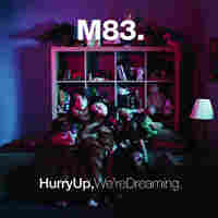 Cover for Hurry Up, We're Dreaming