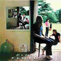 Cover for Ummagumma