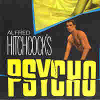 Cover for Psycho