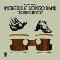 Cover for Bongo Rock