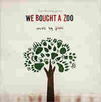Cover for We Bought a Zoo [Original Soundtrack]