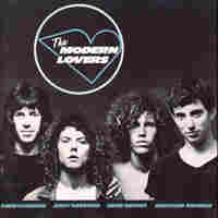 Cover for The Modern Lovers