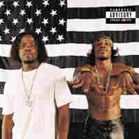 Cover for Stankonia [Clean]