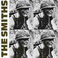 Cover for Meat Is Murder