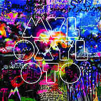 Cover for Mylo Xyloto