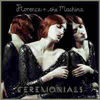 Cover for Ceremonials