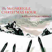 Cover for McGarrigle Christmas Hour