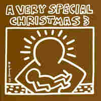 Cover for A Very Special Christmas, Vol. 3