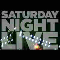Cover for SNL Sketch