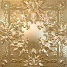 Cover for Watch the Throne
