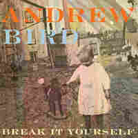 Cover for Break It Yourself