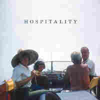 Cover for Hospitality