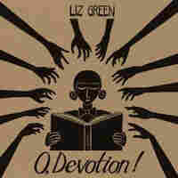 Cover for O, Devotion!