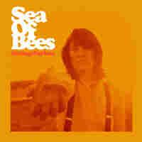 Cover for Orangefarben
