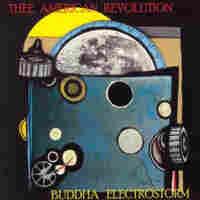Cover for Buddha Electrostorm