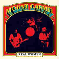 Cover for Real Women