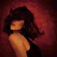 Cover for Nina Kraviz