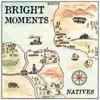 Cover for Natives