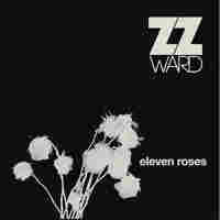 """Cover for """"Eleven Roses"""" Mixtape"""