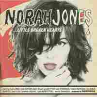 Cover for Little Broken Hearts