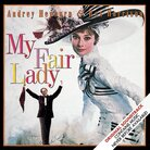Cover for My Fair Lady [Original Soundtrack]