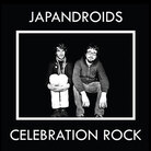 Cover of Japandroids' Celebration Rock