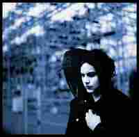 Cover for Blunderbuss