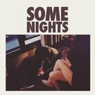 Cover for Some Nights