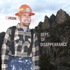 Cover for Department of Disappearance