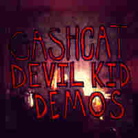 Cover for Devil Kid Demos