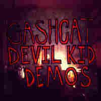 Cover for Devil Kid Demos