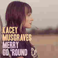 Cover for Merry Go 'Round