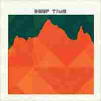 Cover for Deep Time