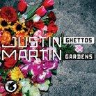 Cover for Ghettos & Gardens