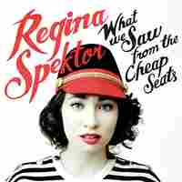 Cover for What We Saw From The Cheap Seats