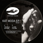 Cover for Kat Moda