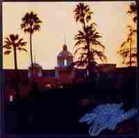 Cover for Hotel California