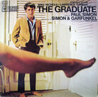 Cover for The Graduate