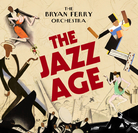 Cover for The Jazz Age