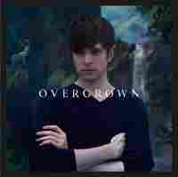 Cover for Overgrown