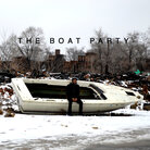 Cover for The Boat Party.